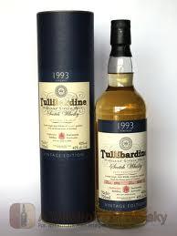 Tullibardine 1993 Vintage