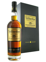 Tullibardine 25 Year Old
