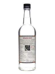 Wasmund's Single Malt Spirit