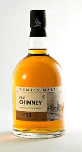 Wemyss - Peat Chimney 12 years old