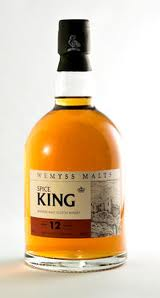 Wemyss - Spice King