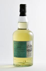 Wemyss - Billowing Embers 15 Year Old Bunnahabhain