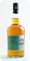 Wemyss - Chocolate Honeycomb: Bunnahabhain 2001