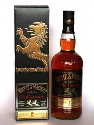 Whyte & Mackay 19 years old