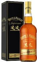 Whyte & Mackay 22 years old Supreme