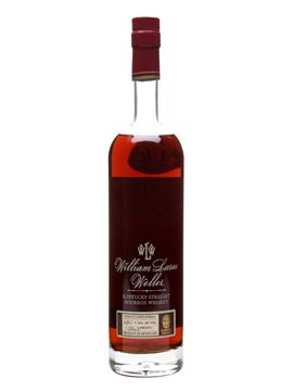William Larue Weller 2013 Buffalo Trace Antique Collection