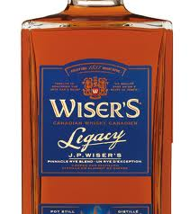 Wiser's Legacy