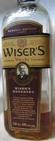 Wiser's Reserve Special Edition