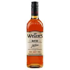 Wiser's Rye Whisky