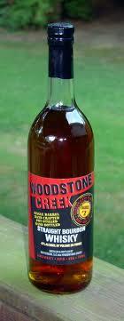 Woodstone Creek Whiskey Barrel Bierschnaaps
